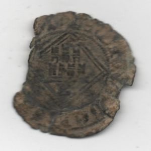 Blanca del ordenamiento de 1471 de Segovia de Enrique IV 538865009