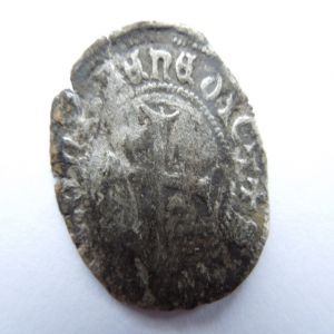 moneda de plata sin identificar  561356754