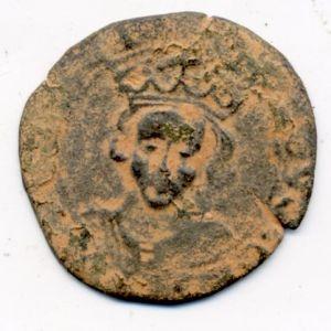 Cuartillo de Enrique IV 588239360