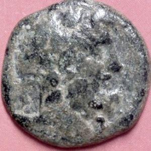 AE 20 de Mopsos, Cilicia 59057821