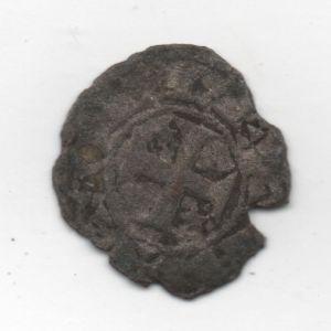 Dinero-pepión de Alfonso VIII (1157-1256) 647804803