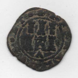 2 Maravedís a nombre de RRCC (Coruña, 1506-1566) 66521035