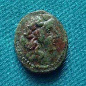 Ae de Tesalonica- Macedonia (dominio romano) 683526151