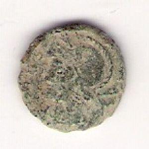AE4 Conmemorativo de la fundación de Roma 698059