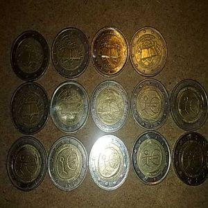 conseguir monedas de 2 euros 702560914