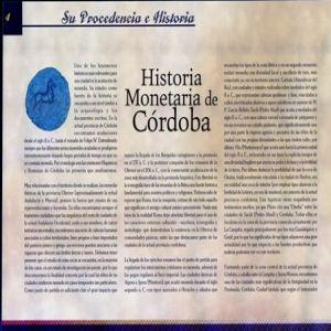 Reproducciones ''Monedas Históricas de Córdoba'' El Día de Córdoba 733912905