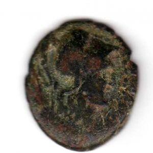 AE 15 de Phokaia, Ionia 754447552
