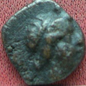AE 11 de Kaunos, Caria 755360682