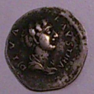 Identificación de Monedas romanas.  762121222