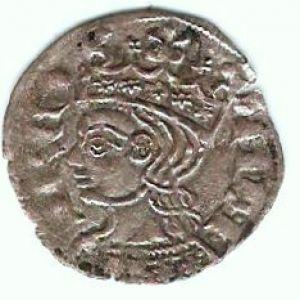 Cornado de Alfonso XI  786313568