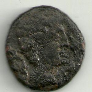 As de ILTIRTA emisión posterior al 104 a.C. 796048504