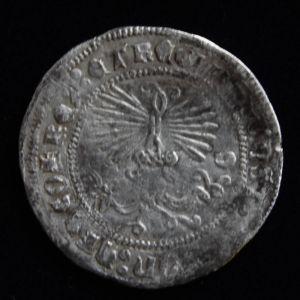Real a nombre de RRCC (Granada, 1506-1566) 810837122