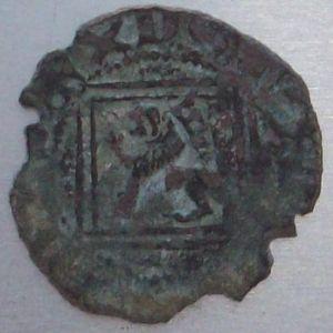 Blanca del Rombo de Enrique IV 81496368