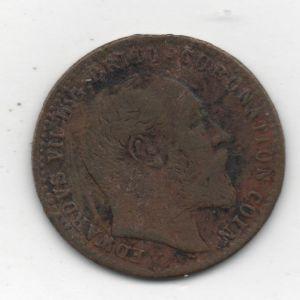 Token Edward VII  816820045