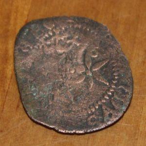 Blanca a nombre de los Reyes Católicos (Granada) 7 ejemplares conocidos 865888717