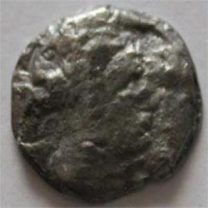 Dracma de Emporion (218 - 195 a.C) 869742202