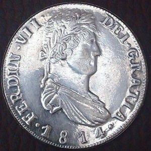 Fernando VII 1814 REUS (Definitivo) 872866228