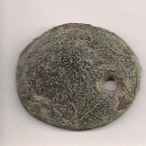 Moneda romana 2 886197350