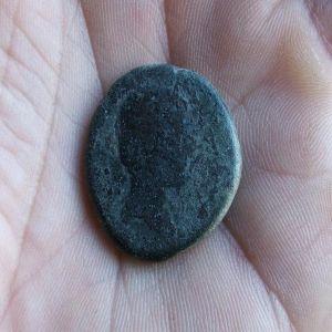 As de KESE (Tarragona) primera mitad del S II a.C.  89023673