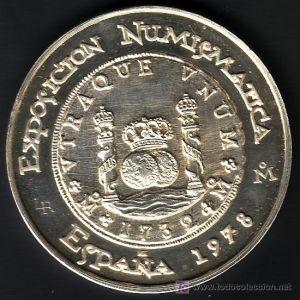Exposición Numismática 905119607