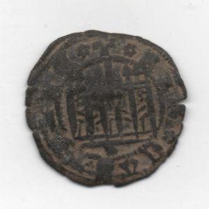 Cornado de Juan II (Coruña, 1433) [Roma-Braña 27] 918962555