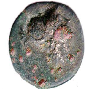 AE 20 de Antigonos Gonatas de Macedonia 925737591