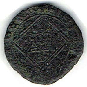 Blanca del rombo (Enrique IV) 931924458