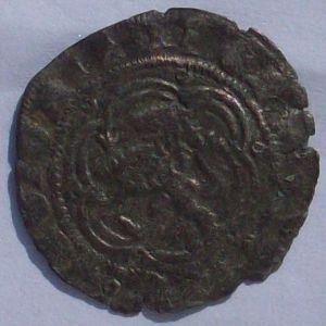 Blanca de Enrique III (Sevilla, 1391) [Roma-Braña 5] [WM n° 9058] 948411196
