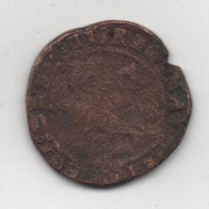 2 Maravedís a nombre de los Reyes Católicos (Toledo) 953877591