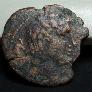 As de Ikalkusken S. II a.C.  985176858