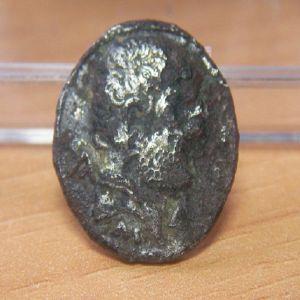 Denario de Turiaso S. II a.C. 990003876