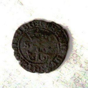 Blanca de Sevilla a nombre de los Reyes Católicos. 994483034