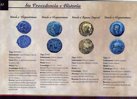Reproducciones ''Monedas Históricas de Córdoba'' El Día de Córdoba 262743113