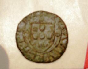 Reino de Portugal - Ceitil de D. Manuel I [Magro 3.1.1] 318832257