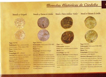 Reproducciones ''Monedas Históricas de Córdoba'' El Día de Córdoba 590464146