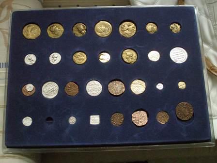 Reproducciones ''Monedas Históricas de Córdoba'' El Día de Córdoba 799218084