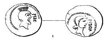 Bronce de Cartennae, periodo entrerreinos, 33-25 A.C. - Página 2 923227707