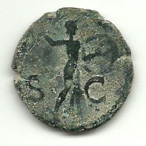 Ases de Claudio I (Minerva / SC) 108065920