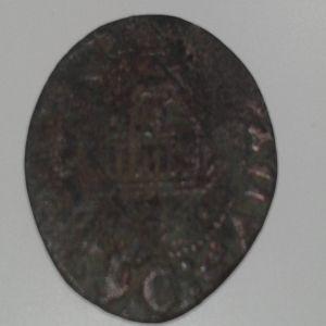 Blanca del Rombo de Enrique IV 131901703