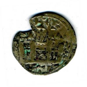 dinero de alfonso VIII 141217434