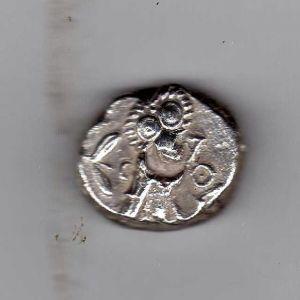 Tetradracma Atenas cospel elíptico (Finales Siglo-IV principios Siglo III(AC)) 142200960