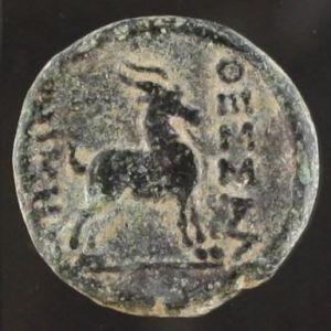 Ae de Tesalonica- Macedonia (dominio romano) 14910986