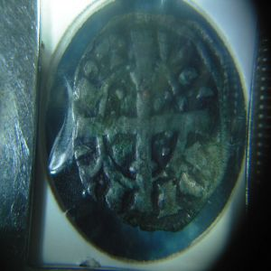 Dinheiro de Sancho II de Portugal 170622271