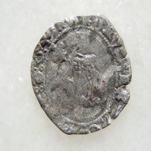 moneda de plata sin identificar  191869389