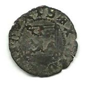 Blanca del Rombo de Enrique IV 198887628
