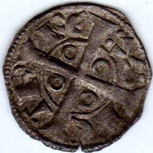 Obolo de Pedro I (II de Aragón) 204553552