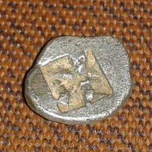 Sanglier du trésor d'Auriol [WM n° 9679 et WM n° 9680] 222220558