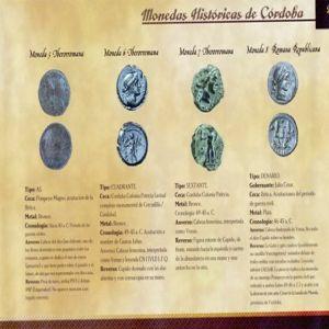 Reproducciones ''Monedas Históricas de Córdoba'' El Día de Córdoba 226025139