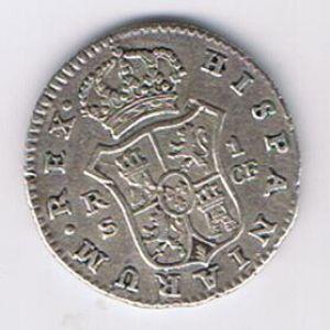 1 Real de  Carlos III (Sevilla, 1773) 233858395