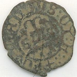 Blanca a nombre de los Reyes Católicos (Sevilla, 1506-1566) 250583855
